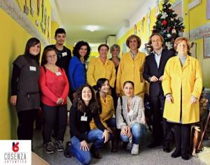 1-volontari reparto Consales